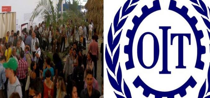 70% de la population mondiale n'est pas couvert par une protection sociale