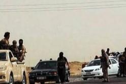 1,2 million Irakiens sont déplacés par les combats en 2014