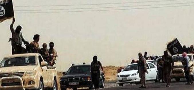 Irak: sept personnes dont deux journalistes tuées dans des violences