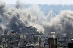Crise humanitaire à Gaza: le bilan dépasse les 1'000 morts