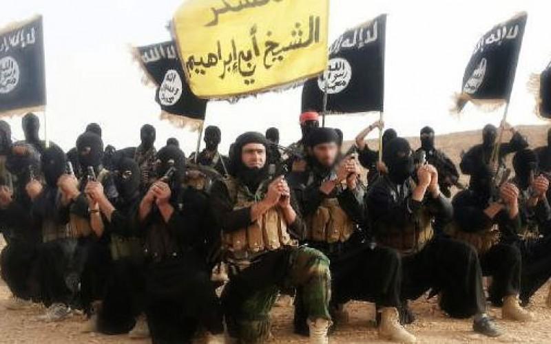 Irak: offensive des djihadistes de Daesh sur Kirkouk