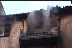 Donetsk: les bombardements ont provoqué la mort de 11 civils