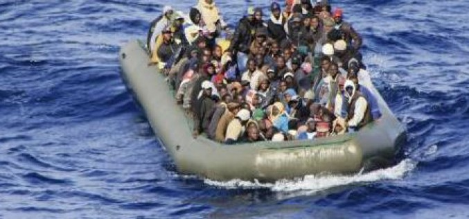 HCR : le naufrage en Méditerranée a fait 800 morts