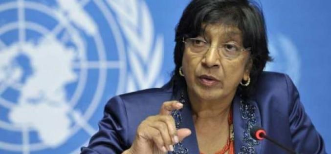 Nouvel rapport de l'ONU: 191 000 morts dans le conflit syrien