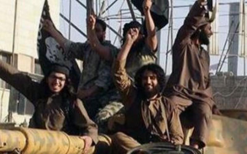 L'EI a exécuté des centaines de soldats syriens