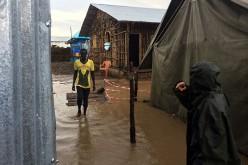 Ethiopie : la détresse des réfugiés dans les camps inondés