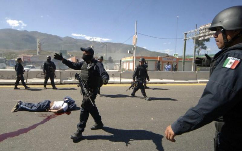 Mexique: 57 étudiants disparus après des incidents avec la police