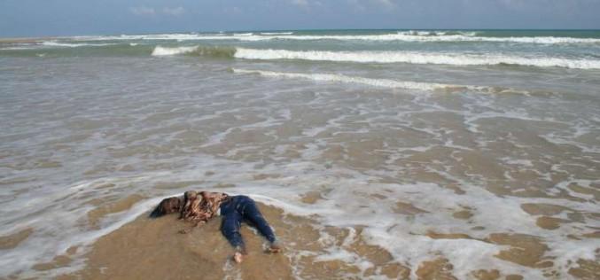 Un nombre record de migrants, 3 072, sont morts en Méditerranée en 2014