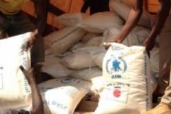 Les efforts du Programme Alimentaire Mondial pour nourrir les personnes affectées par la violence en Ukraine