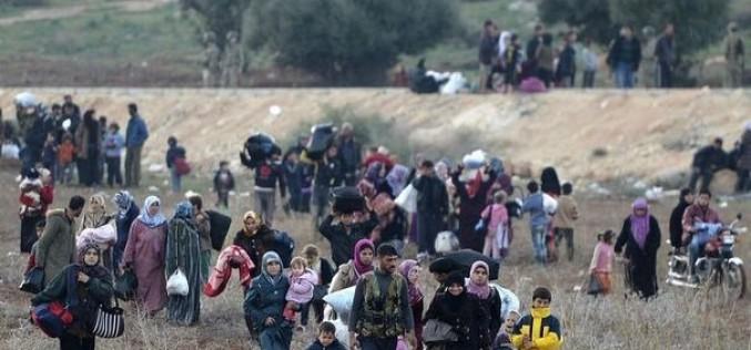 60 millions de réfugiés et déplacés dans le monde, les Nations Unies appellent à une aide internationale