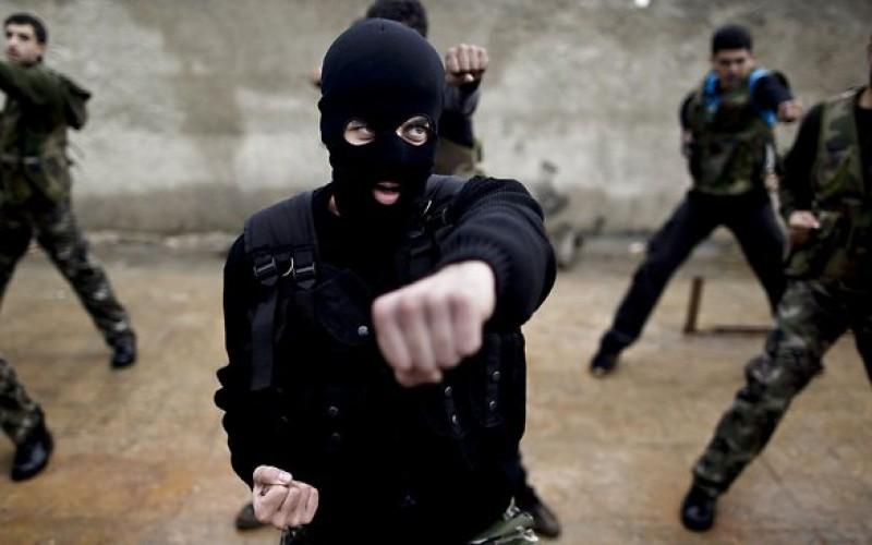 Le soutien US aux « rebelles modérés » contre ISIS, une stratégie maladroite et dangereuse
