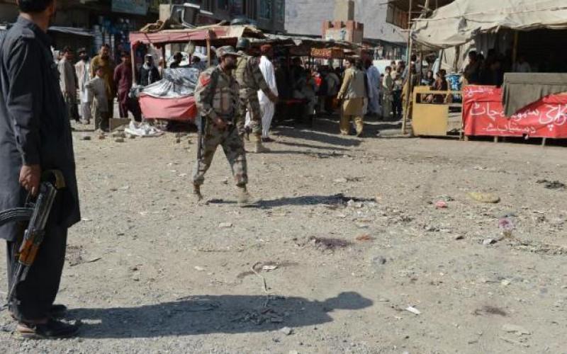 Huit chiites tués dans une attaque contre leur bus au Pakistan
