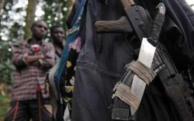 RDC: 14 personnes tuées dans la nuit de mercredi à jeudi dans l'est