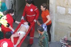 Au moins 46 enfants tués dans une attaque terroriste à Homs