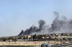 Attentat près d'une maternité à Bagdad