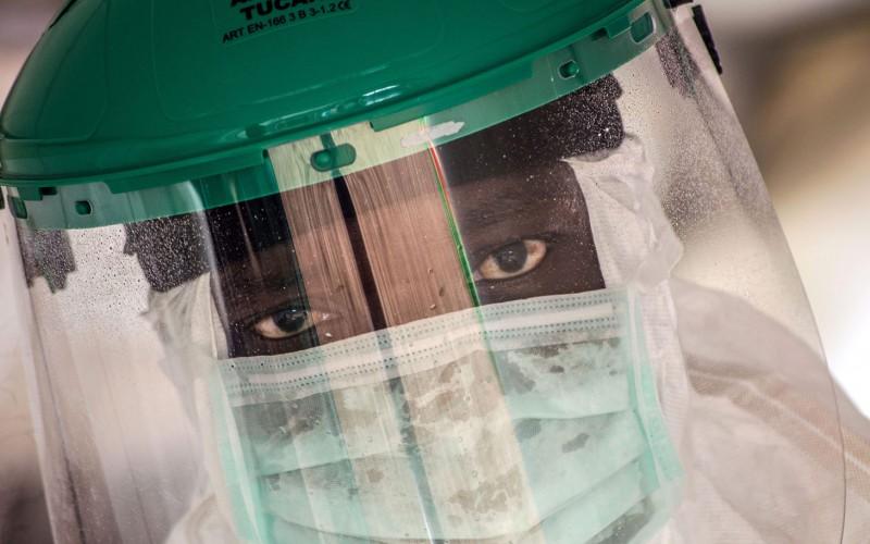 La lutte anti-Ebola est aussi un combat contre les «inégalités» Nord-Sud