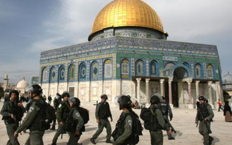 Levy: Jérusalem, capitale de l'apartheid