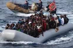 La Grande-Bretagne ne soutiendra pas les sauvetages de migrants en Méditerranée