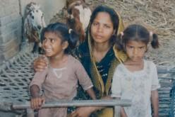 """Asia Bibi, la chrétienne condamnée à mort pour blasphème au Pakistan, """"perd espoir"""""""