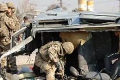 Afghanistan: 5 civils afghans sont tués dans l'attentat contre un véhicule diplomatique britannique