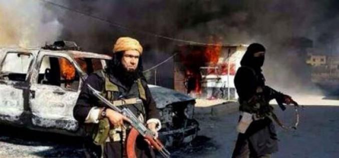 Deux attentats suicides par des membres de l'EI en Syrie