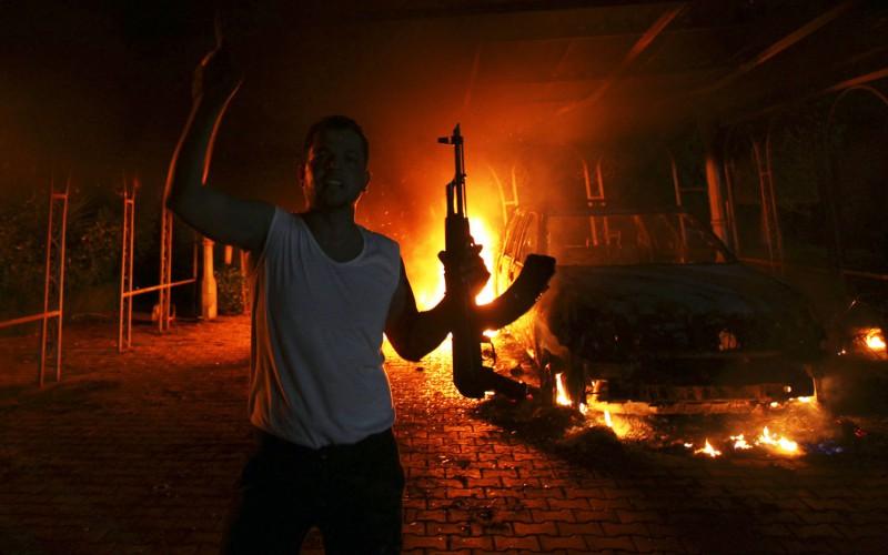 Libye: au mois 356 morts en un mois de violences à Benghazi
