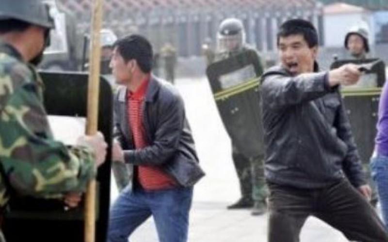 Chine: violences dans la province du Xinjiang, 15 tués et 14 blessés