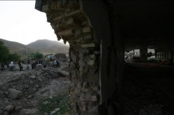 Chine: un mort et 60 blessés dans un séisme de magnitude 5,9 au Sichuan
