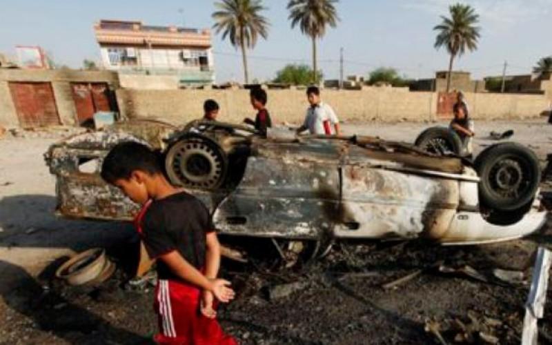 Budget record pour 2015 à cause de la hausse des conflits