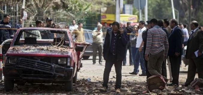 Violences en Egypte, affrontements entre islamistes et forces de sécurité
