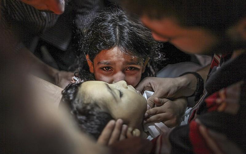 """Amnesty accuse l'armée israélienne d'avoir """"méprisé"""" les vies civiles à Gaza"""