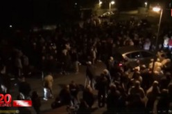 Explosion de colère contre les immigrés en Italie