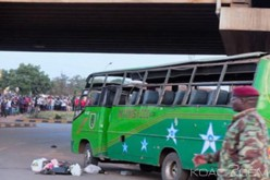 Kenya : les chabab revendiquent l'attaque meurtrière d'un bus