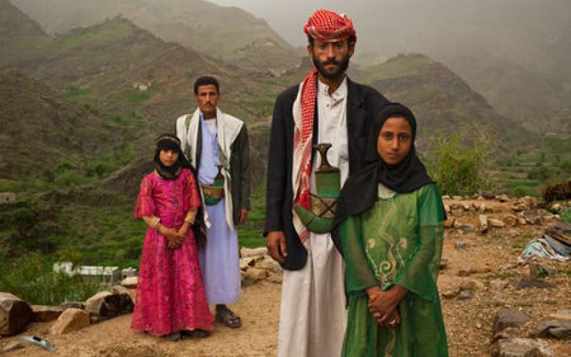 ONU: premier pas vers l'interdiction des mariages des enfants