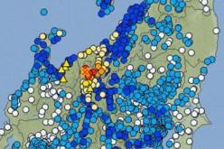Japon: plusieurs personnes ont été blessées dans un séisme de magnitude 6,8 à Nagano