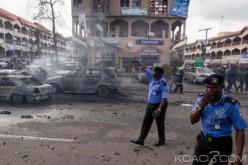 Nigeria : attentat à la bombe lors d'une cérémonie chiite