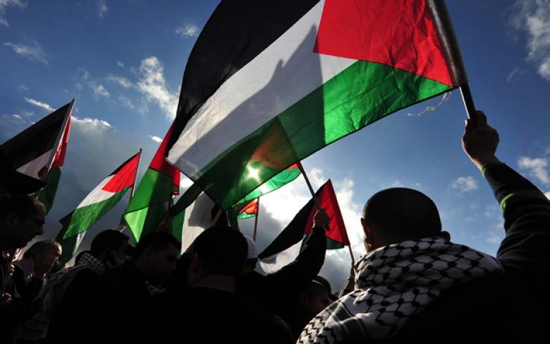 L'Assemblée nationale appelée à se prononcer sur l'Etat de Palestine