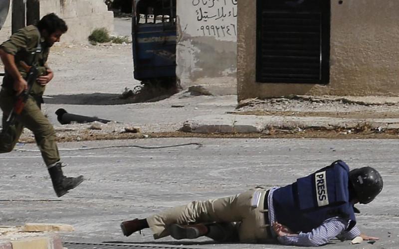 Crimes contre les journalistes : l'impunité reste la norme