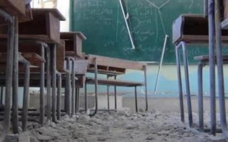Syrie : sept enfants tués par deux roquettes tirées sur une école de Hama