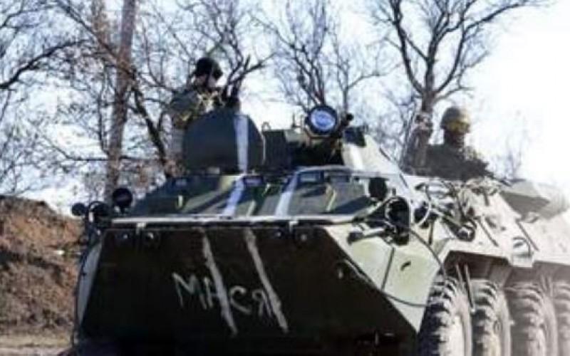Trois soldats ont été tués et 15 autres blessés dans l'Est de l'Ukraine