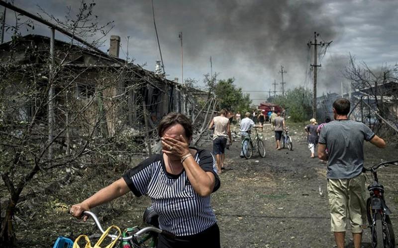 Ukraine : plus de 4 000 morts dans le conflit dans l'Est, 300 morts en dix jours (ONU)