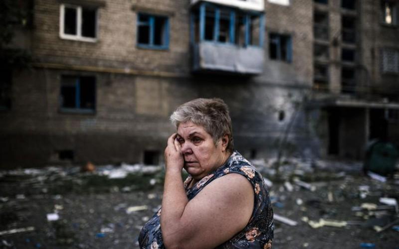 Ukraine : un millier de tués depuis la trêve du 5 septembre (ONU)
