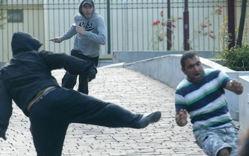 Violences contre les immigrés : « une urgence sociale », selon le pape