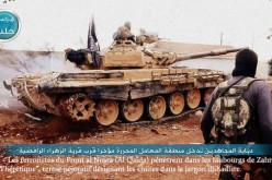 Nubbol et Zahra, deux villes chiites à la merci des djihadistes