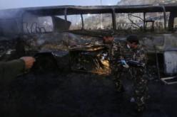 Série d'attentats meurtriers en Afghanistan