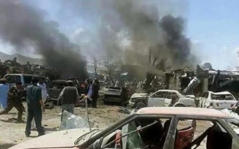 Rapport de l'ONU: un record pour les pertes civiles cette année en Afghanisatn
