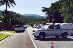 Australie: une mère blessée et huit enfants découverts morts