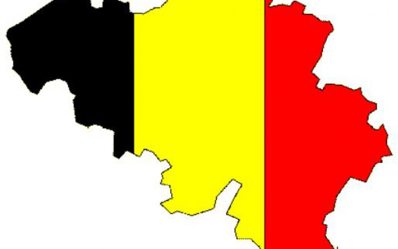 En Belgique, la colère monte d'un cran (vidéo)