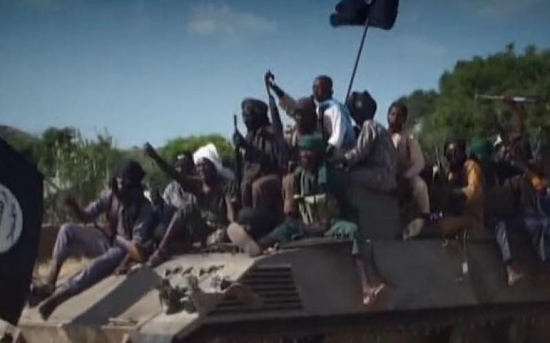 Nigeria: une usine de ciment du français Lafarge attaqué par Boko Haram