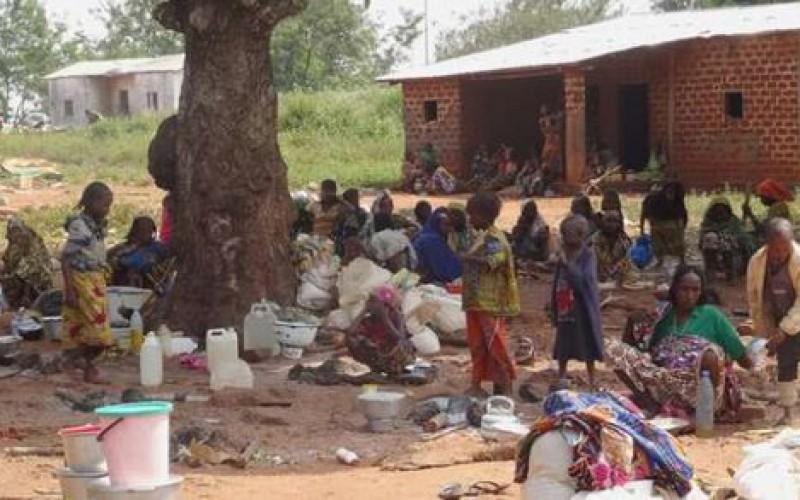 Centrafrique: le groupe minoritaire de Peuls musulmans pris au piège par les violences
